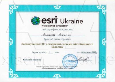 21-сертификат